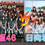 【祝改名!】櫻坂46と日向坂46が交流戦を行ったようです【パワプロ2020】