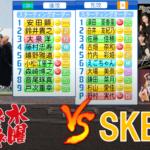 水曜どうでしょう vs SKE48【パワプロ2020】