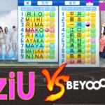 NiziU と BEYOOOOONDSが野球で交流試合を行いました【パワプロ2021】
